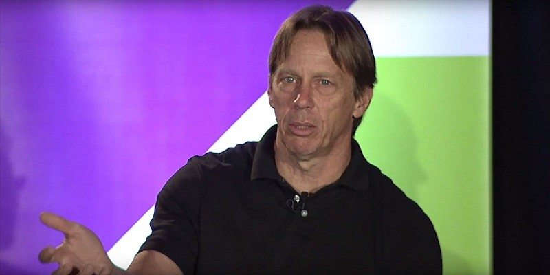 Intel contrata a Jim Keller