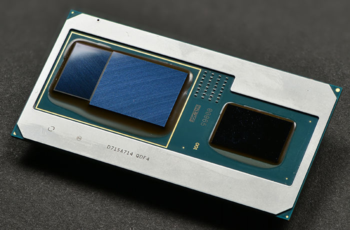 Kaby Lake-G no es compatible con Rapid Packed Math