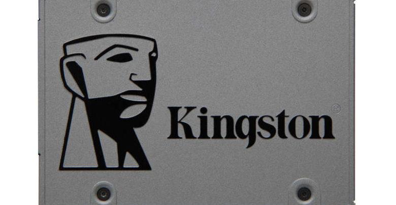 Photo of Anunciados los nuevos SSD Kingston UV500 con Marvell 88SS1074 y 3D NAND
