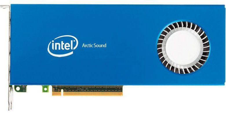 Photo of GPU Arctic Sound de Intel tendra una variante 'gaming' y llegaría en 2020