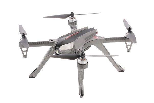 Photo of Hazte con los drone VISUO XS809S y MJX Bugs 3H por unos precios irresistibles