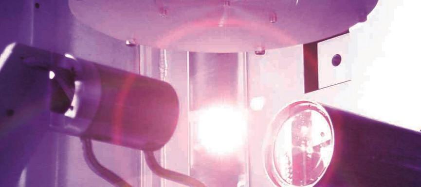 Más problemas de los previstos con los procesos EUV a 7 nm y 5 nm