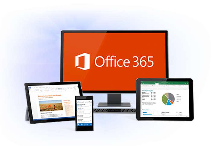 Microsoft 365 Business añade nuevas características de seguridad