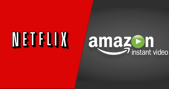 Photo of Netflix vs Amazon Prime Video: ¿Qué servicio de streaming es mejor?
