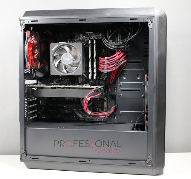 Nfortec Perseus V2 Omega Edition