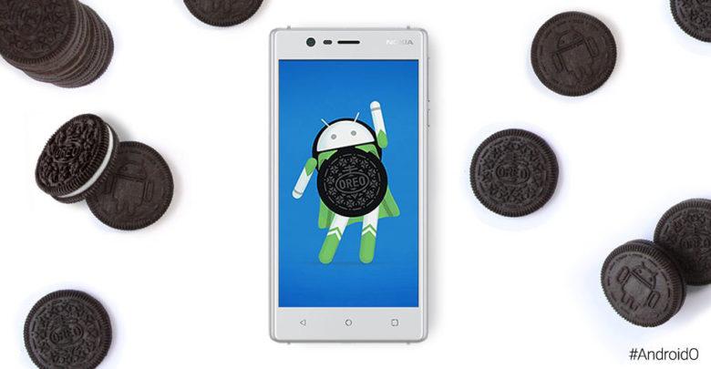 Photo of El Nokia 3 empieza a recibir Android 8.0 Oreo