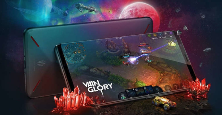 Photo of Anunciado el Nubia Red Magic, el nuevo smartphone para gamers