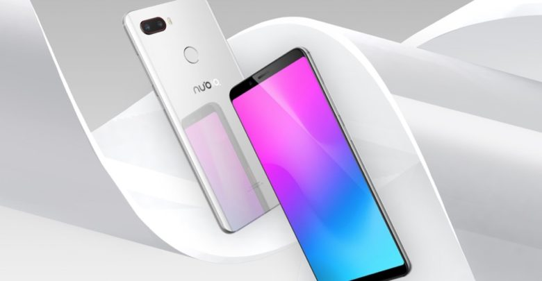 Photo of Nubia Z18 Mini: Especificaciones oficiales del nuevo gama media de la marca