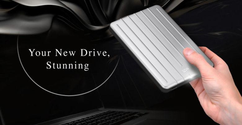 Photo of Nuevos SSDs portables Silicon Power Bolt B75 fabricados en aluminio