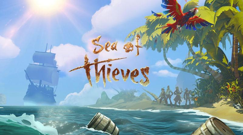Nuevo parche para Sea of Thieves