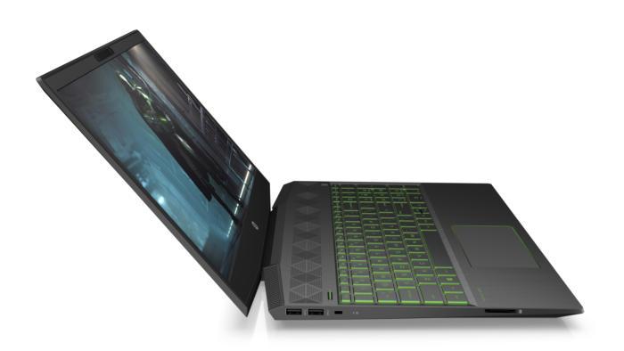 Nuevos portátiles HP Pavilion Gaming
