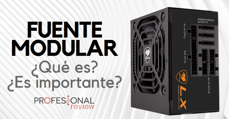 Photo of ¿Qué es una fuente modular y cuál es su importancia?
