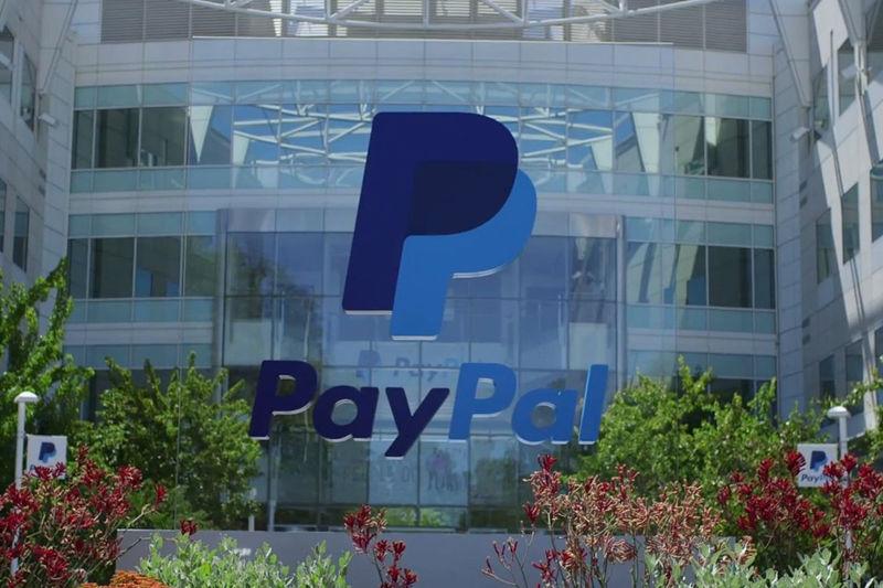 PayPal busca ofrecer servicios típicos de la banca