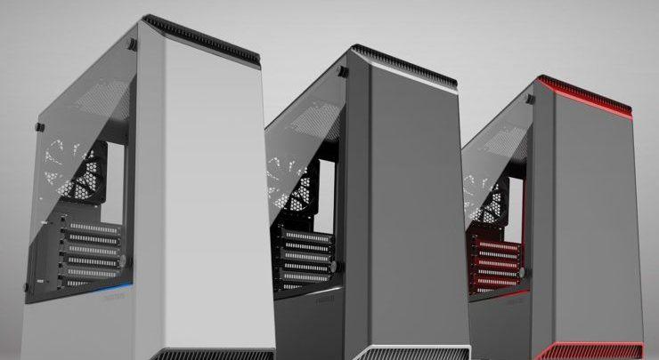 Photo of Phanteks lanza nuevas opciones de color para el chasis Eclipse P300