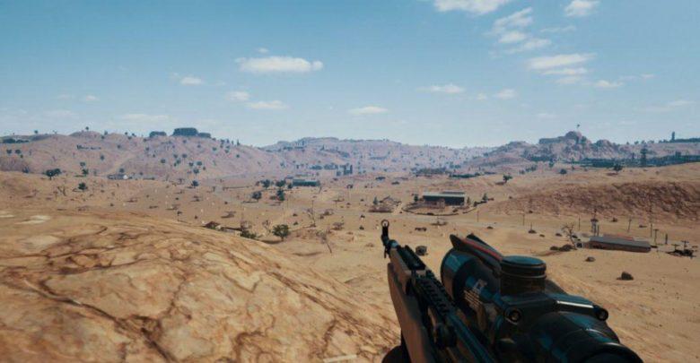 Photo of PlayerUnknown's Battlegrounds renueva su mapa Miramar en el último parche