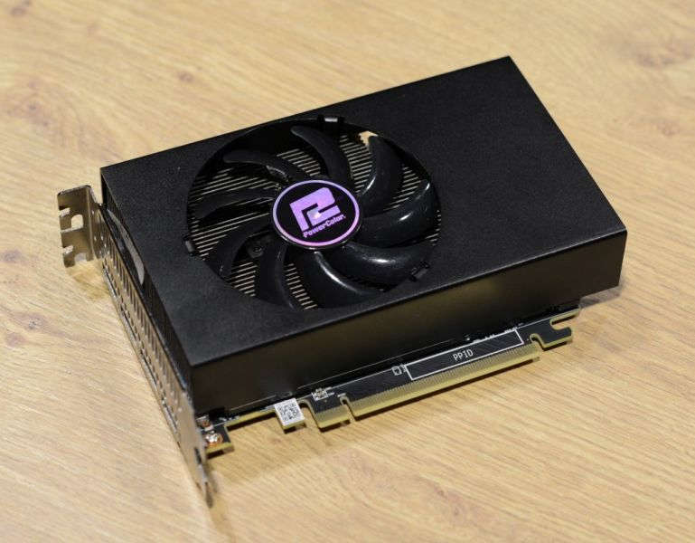 Powercolor RX Vega Nano llega en mayo