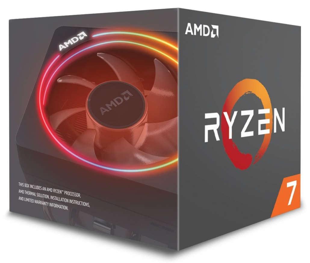 AMD cambia los térmicos de garantía de sus procesadores Ryzen