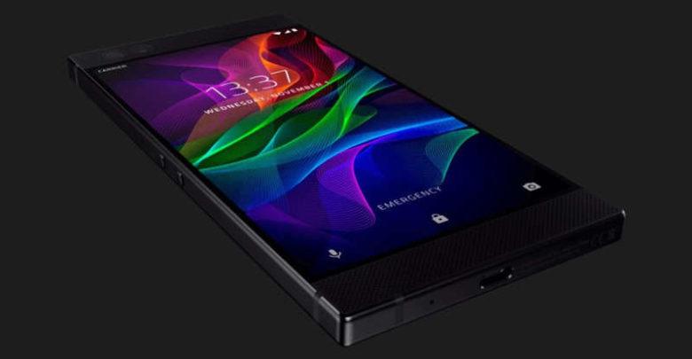 Photo of El Razer Phone se actualiza a Android Oreo