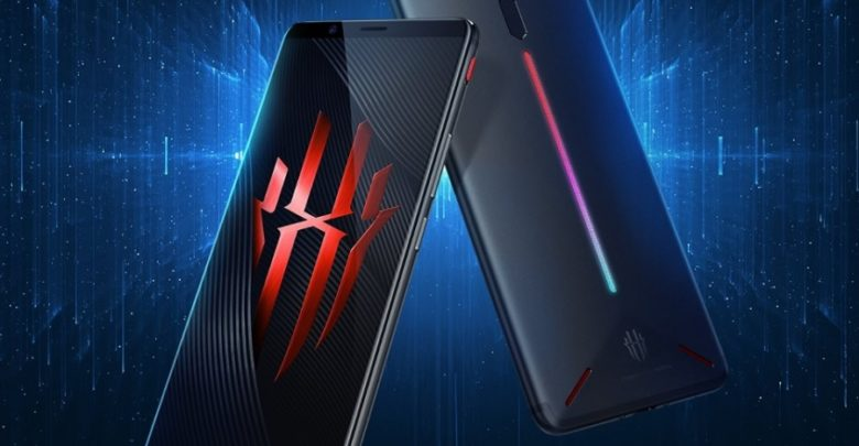 Photo of Nubia Red Magic: El nuevo móvil gamer con ventiladores