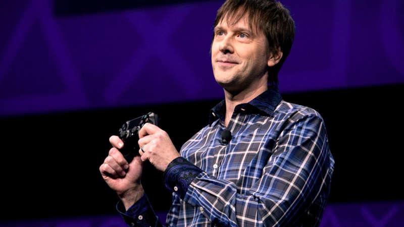 Mark Cerny lidera el desarrollo de la Playstation 5