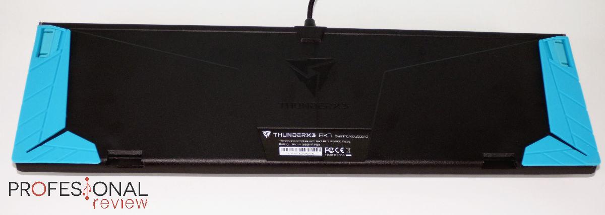 ThunderX3 AK7 Review