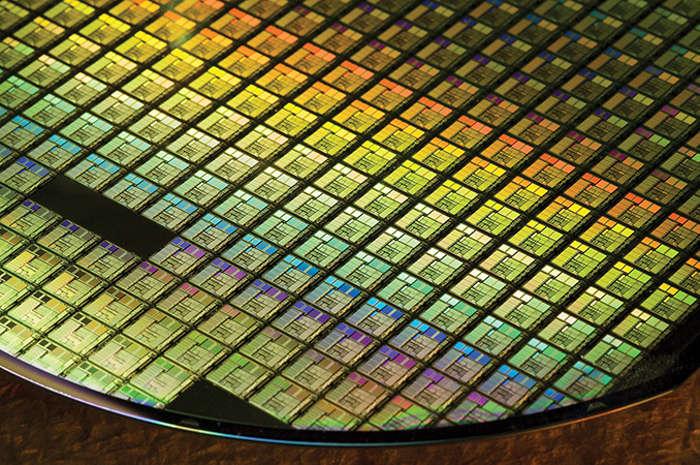 TSMC ya produce en masa los primeros chips a 7 nm