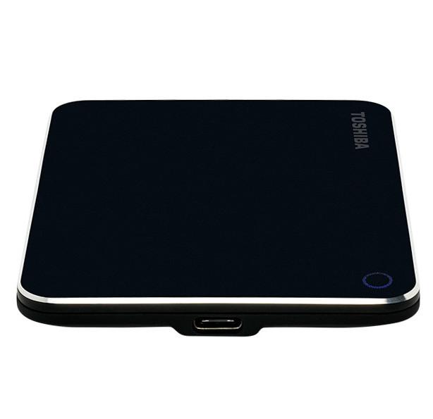 Toshiba XS700, un SSD externo con memoria NAND 3D BiCS TLC