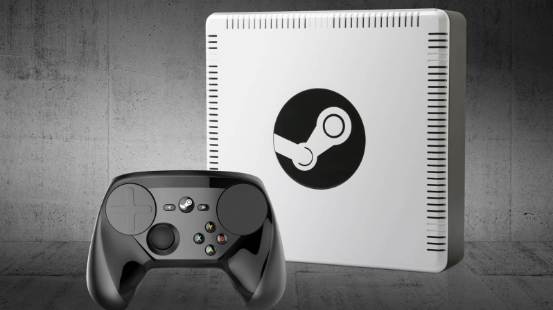 Valve elimina las Steam Machines de Steam