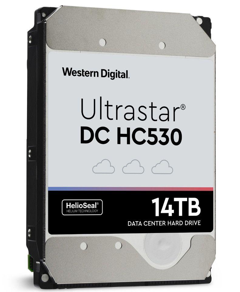 Ultrastar DC HC530