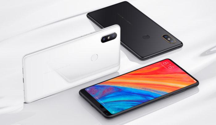 Photo of El Xiaomi Mi MIX 2S recibirá directamente Android P