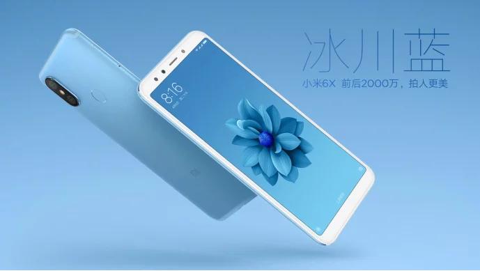Photo of Xiaomi lanza un anuncio para el Xiaomi Mi 6X