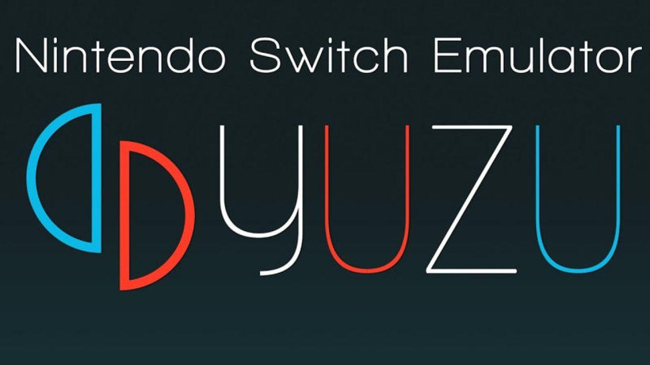 El emulador Yuzu consigue hacer funcionar algunos juegos de