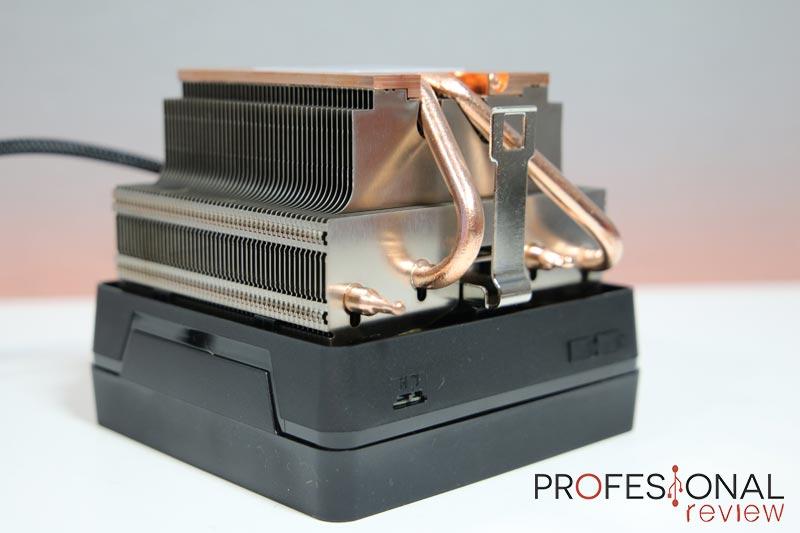 Cómo montar un procesador y disipador