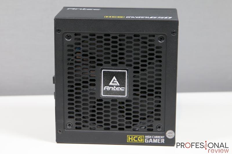Antec HCG Gold 650W