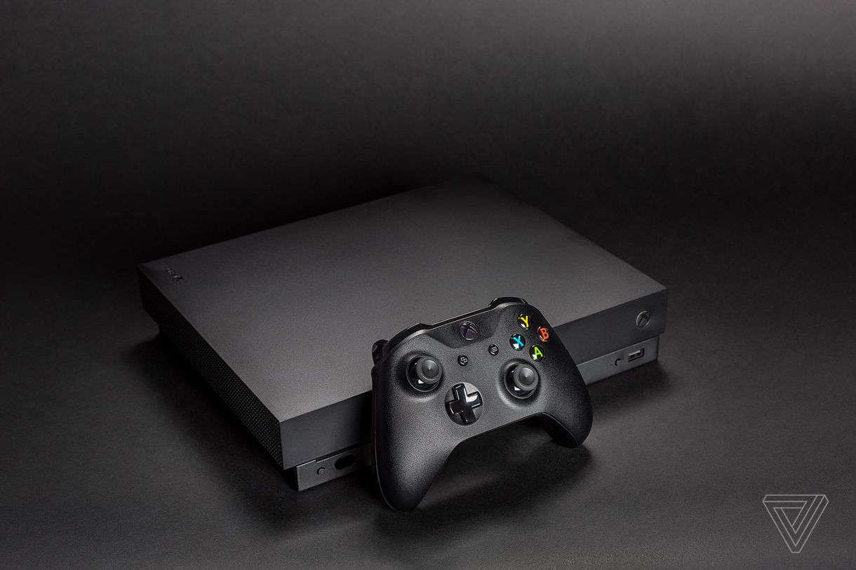 características de la nueva actualización de Xbox One