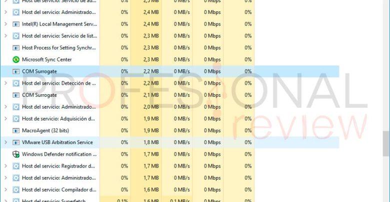 Photo of Qué es COM Surrogate (dllhost.exe) y por qué se ejecuta en mi ordenador