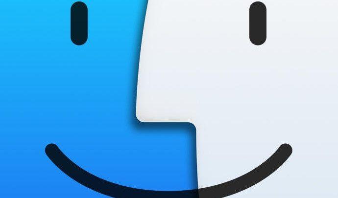Trucos para mejorar la eficiencia del Finder en macOS