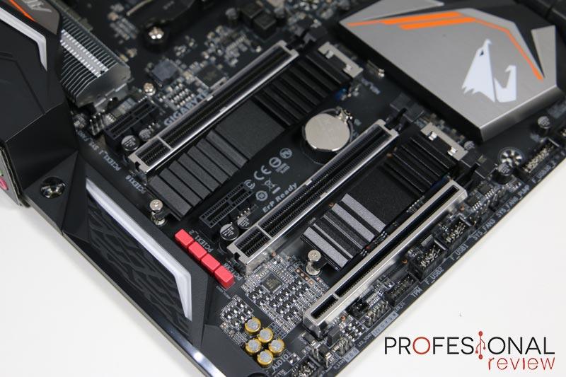 Gigabyte Aorus X470 Gaming 7 WiFi review