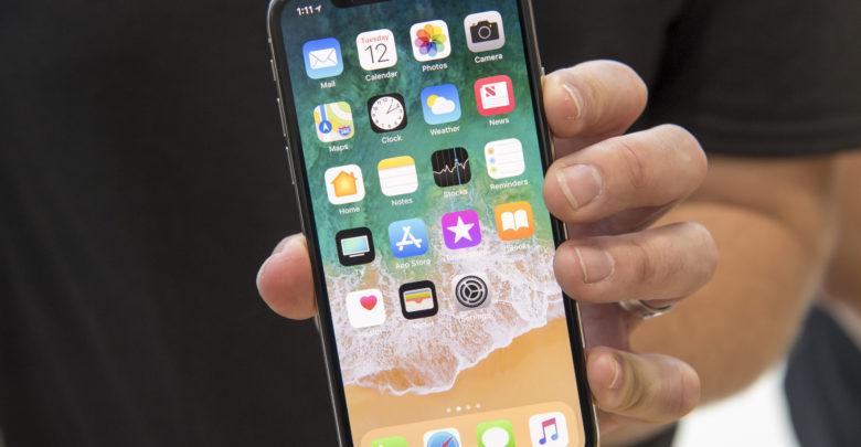 Podrás controlar tu iPhone mediante gestos, pero sin tocarlo