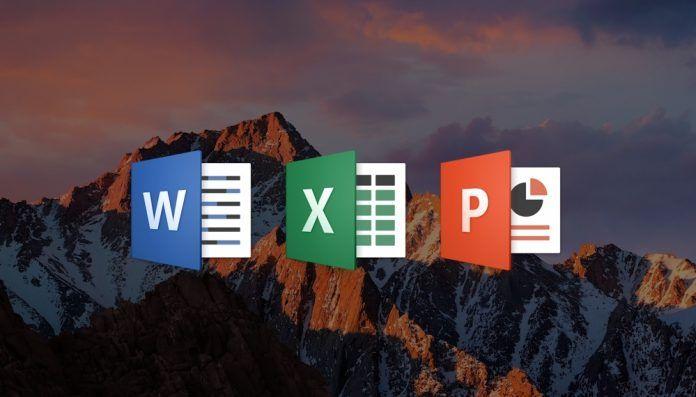 Cómo instalar Microsoft Office en tu Mac