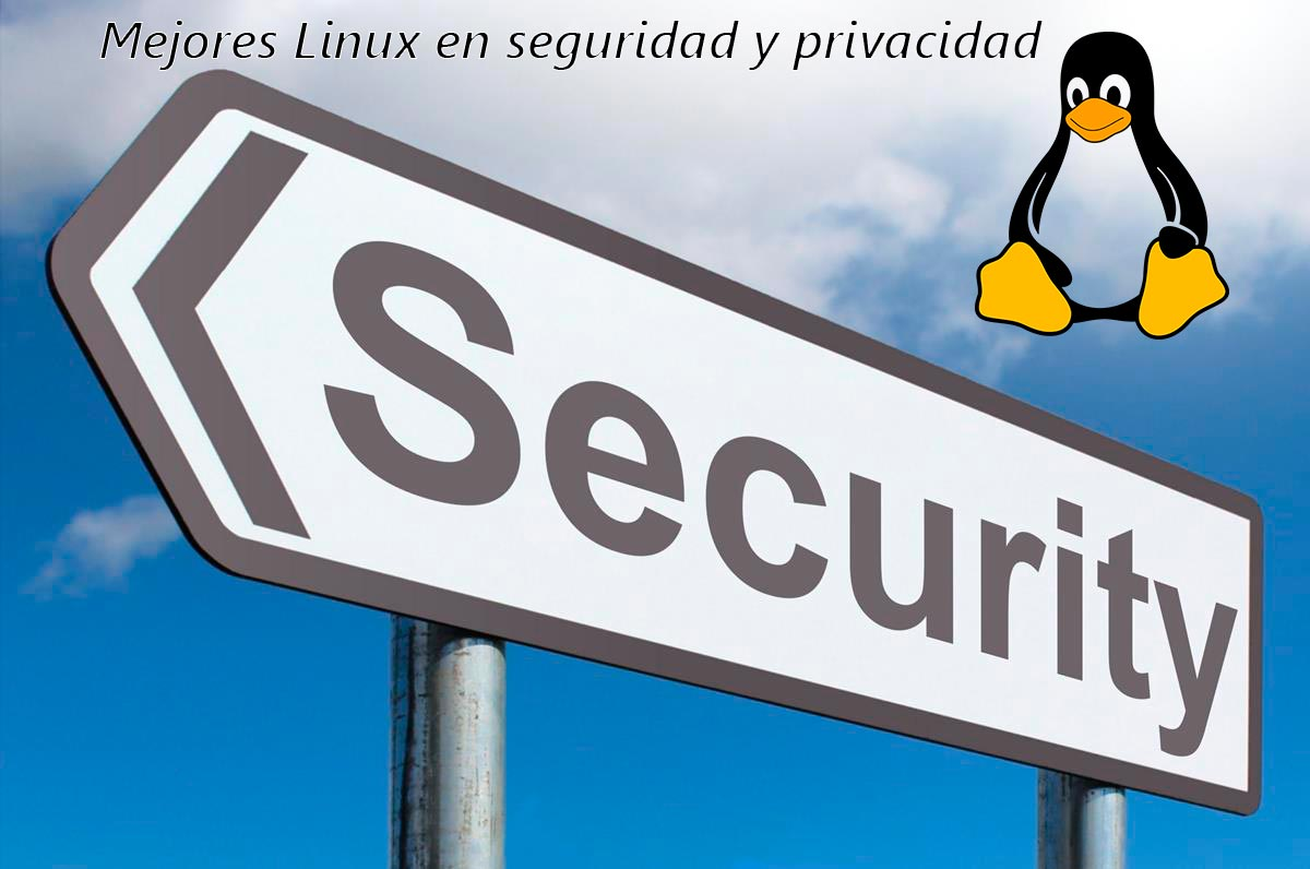 mejores distribuciones Linux para seguridad y privacidad