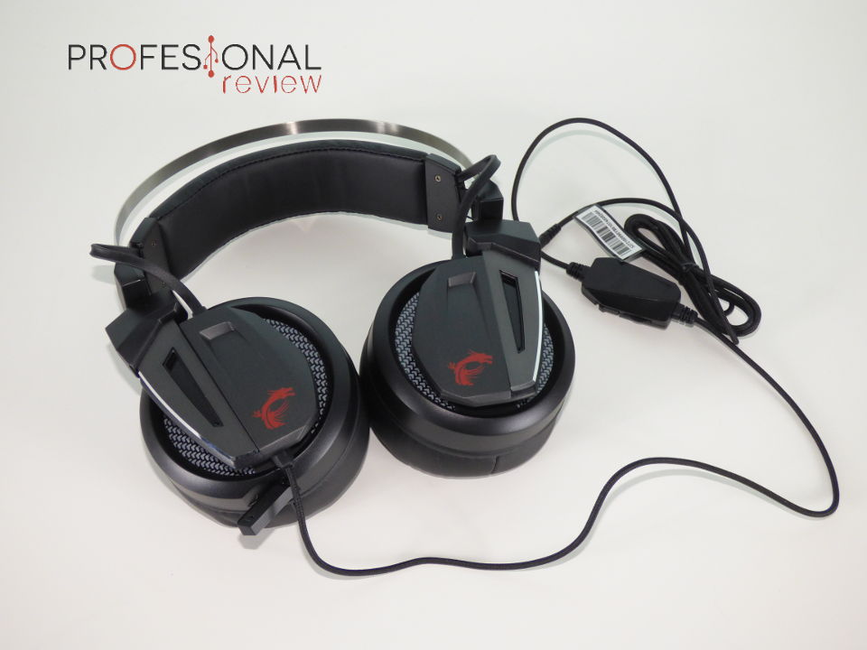 MSI Immerse GH60 Review
