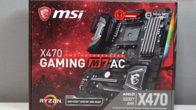 Photo of MSI ofrece soporte Zen 3 en placas AMD con chipset 400 con 16 MB ROM
