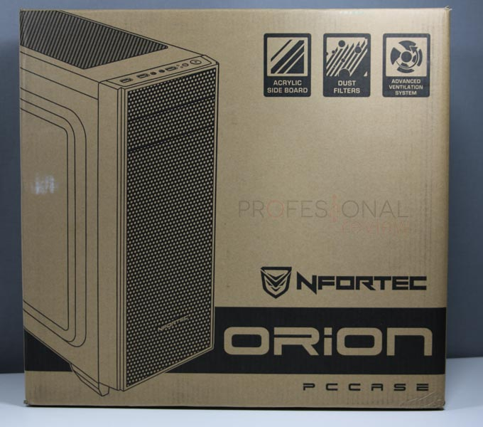 Nfortec Orion