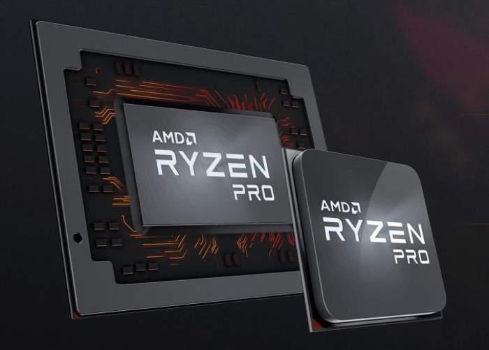 AMD Athlon 200GE y Athlon Pro 200GE