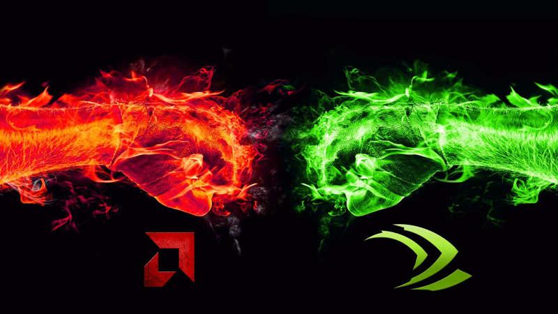 AMD Radeon R9 390X vs Nvidia GeForce GTX 980