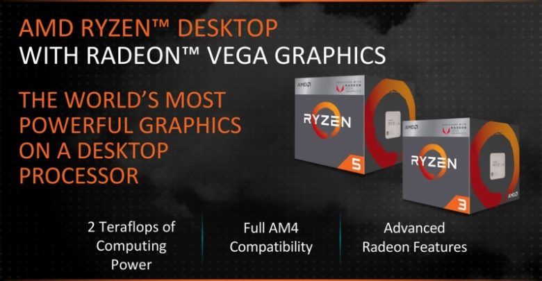 Photo of AMD integrará los drivers de Raven Ridge en Radeon Software Adrenalin