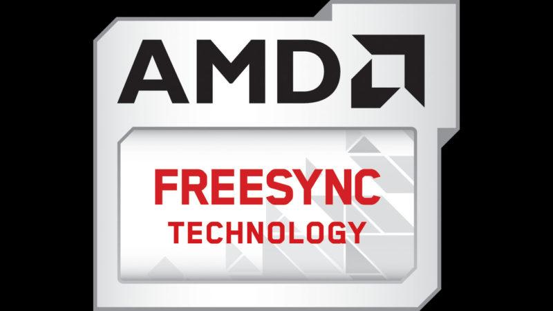 AMD publica un listado de los mejores monitores FreeSync