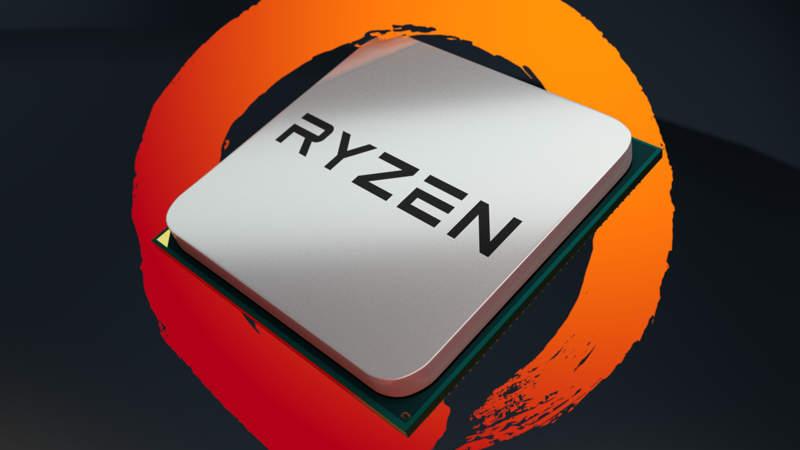 AMD prepara nuevos procesadores Ryzen