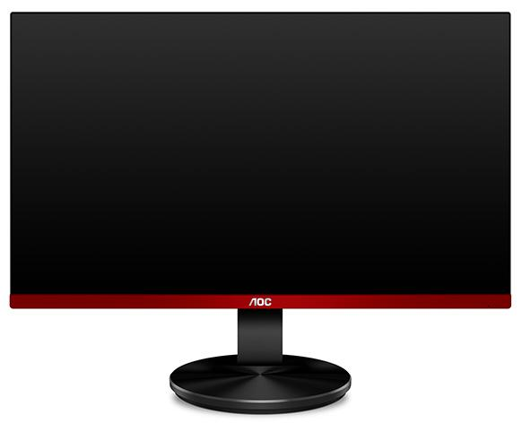 AOC G2590FX a 144 Hz con AMD FreeSync